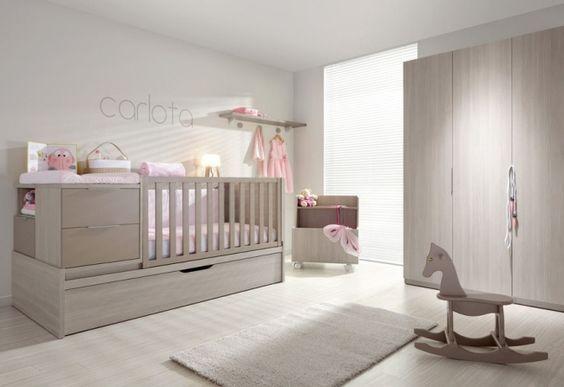 die besten 25 komplett babyzimmer ideen auf pinterest. Black Bedroom Furniture Sets. Home Design Ideas