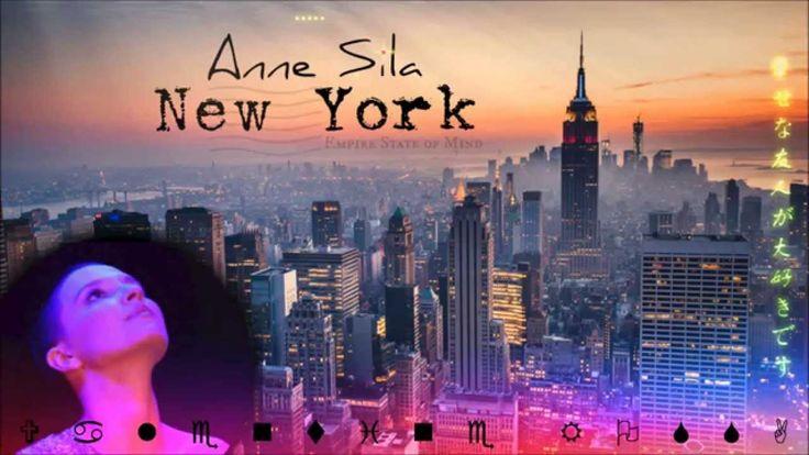 ANNE SILA - NEW YORK