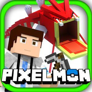 PIXELMON-CRAFT-FOR-MINECRAFT-game PIXELMON-CRAFT-FOR-MINECRAFT-game