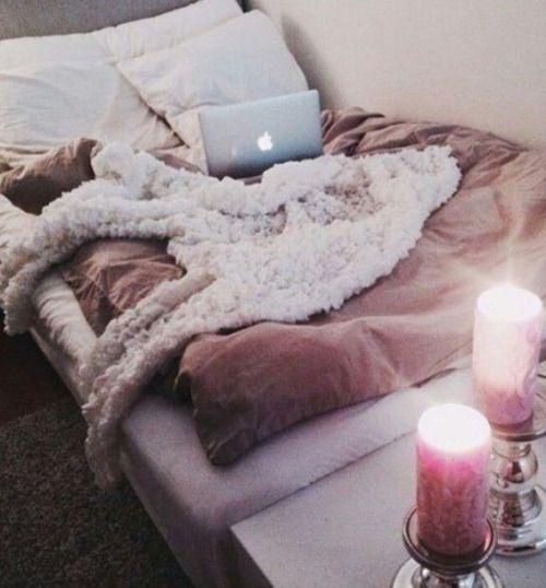 macbook bed tumblr - Szukaj w Google