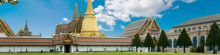 Thailand Vacations - Monograms® Travel Packages