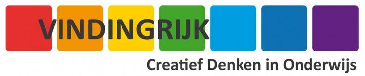 vindingrijk.wordpress.com - volop ideeën voor creatief denken in onderwijs
