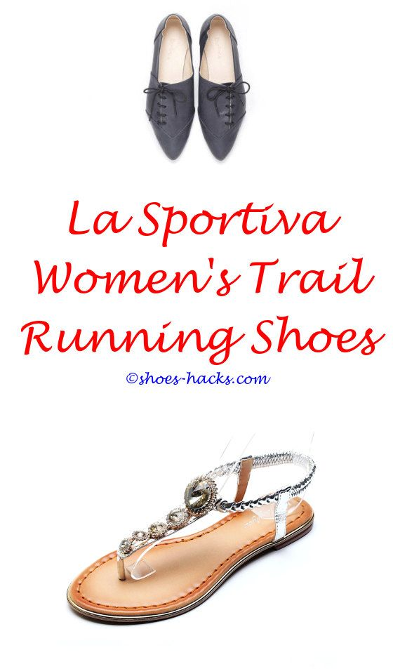 Fila Women S Ascent  Trail Shoe Sizing Chart