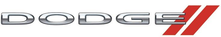 Dodge Logo [EPS-PDF]