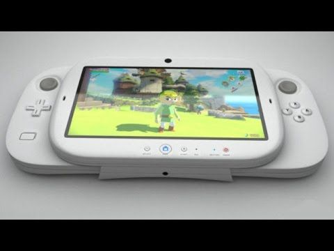 Nintendo NX Will Bring New & Unique Games - We Want Cheap & Unique…