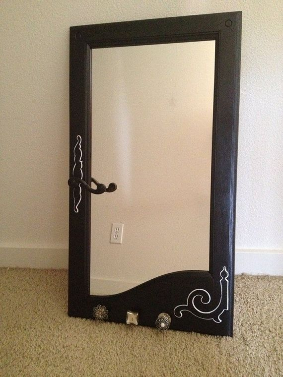 30 best images about mirror mirror on the wall on for Long thin decorative mirrors