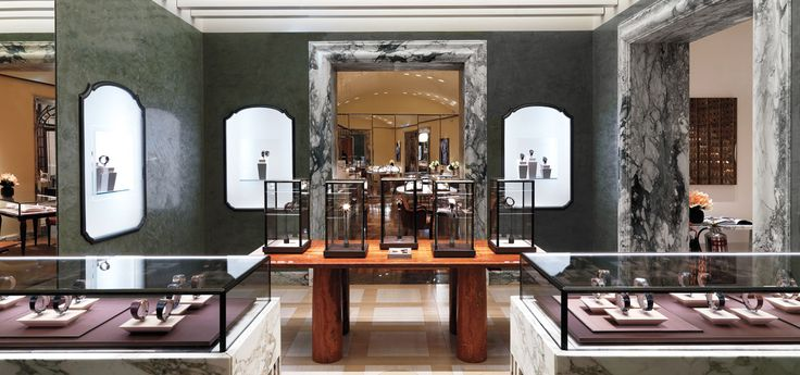 17 best images about projects retail on pinterest cape for Retail interior designers in london