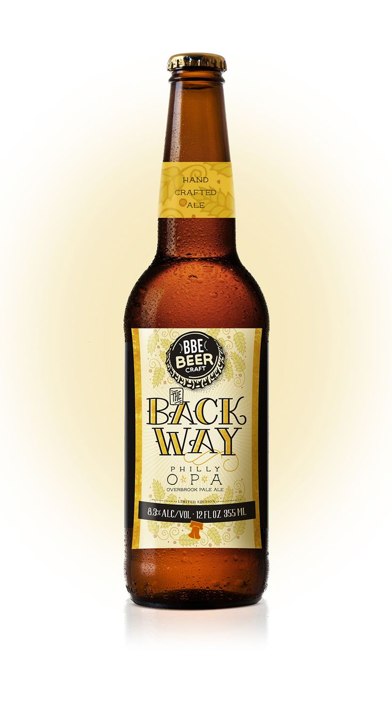 Bottle Bar East Craft Beer