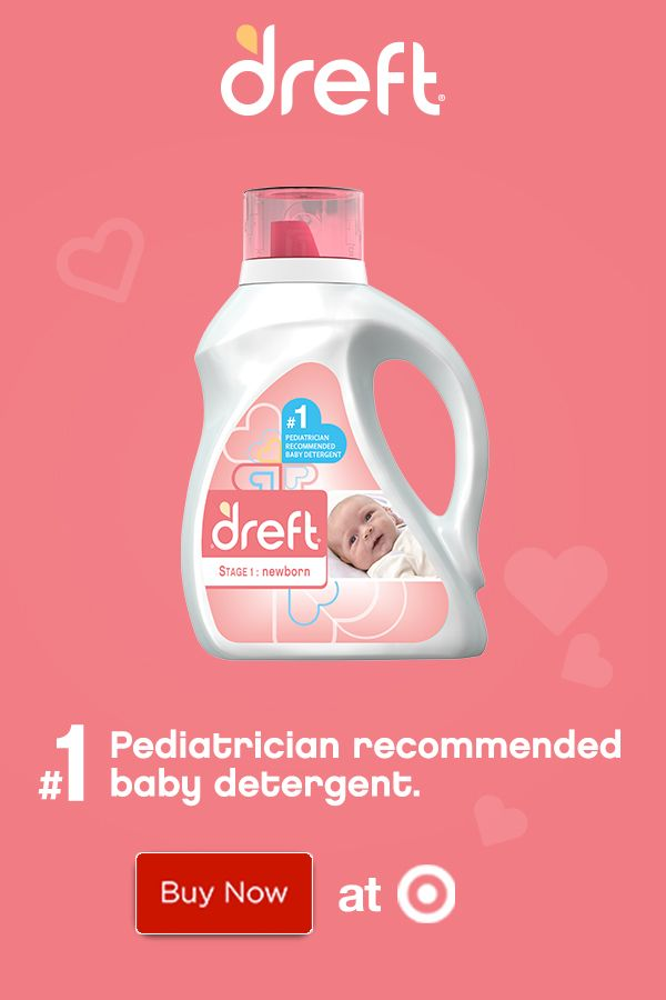 1 Pediatrician Recommended Baby Detergent In 2020 Baby Detergent