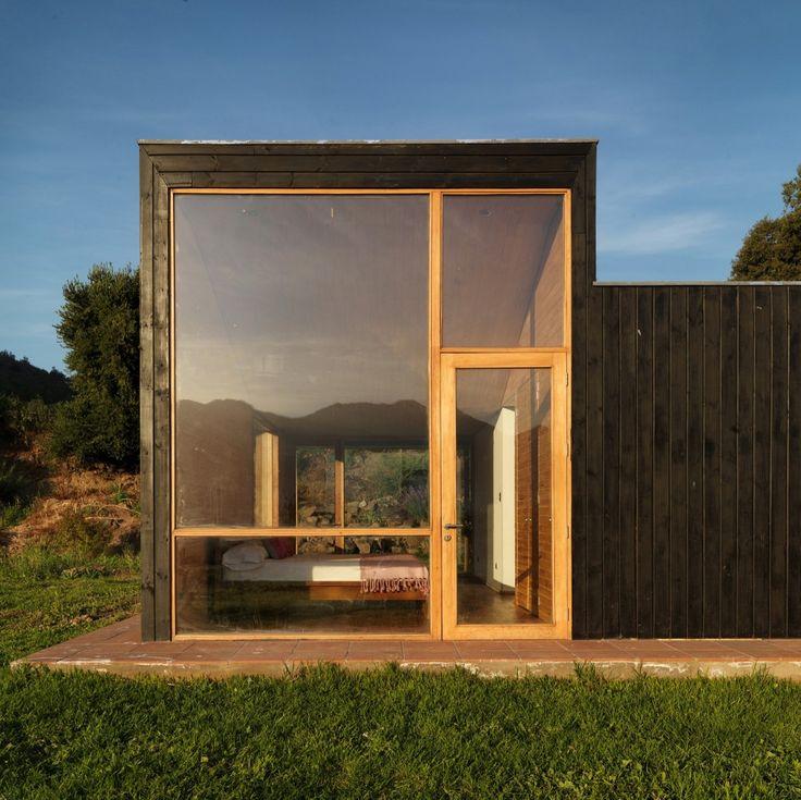 La Campana House, Alejandro Dumay & Francisco Vergara