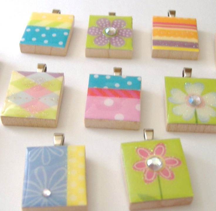 Think Crafts Blog – Craft Ideas and Projects – CreateForLess » 2008 » October