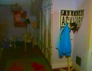 Maison Buffy Summers - Chambre Dawn