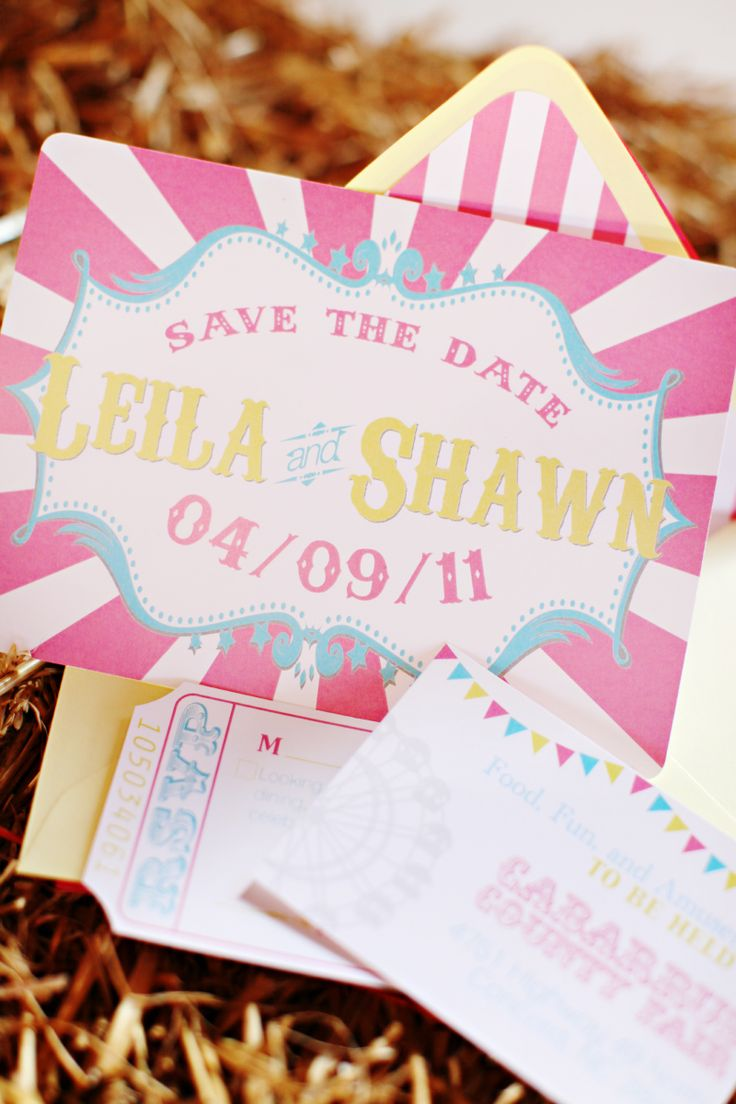87 best Party / Carnival Theme images on Pinterest | Birthdays ...