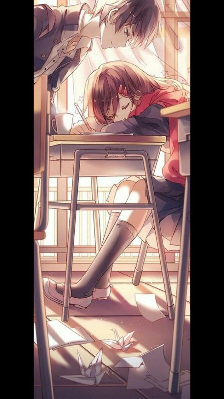 Pria Yang Sombong Anime Anak Laki Laki Anime Neko Gadis Animasi