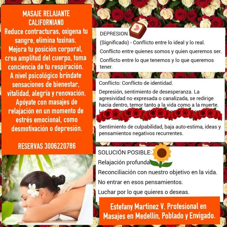 #masaje #americano #american #massage #medellin #colombia #californiano #relajantemuscular #relajacion #masajeterapeutico #depresion #depression #health #tristeza #desmotivacion #sadeness #circulation #circulación #respiracion #breath #wellness 57 3006220786 spaenergiamenteycuerpo.blogspot.com