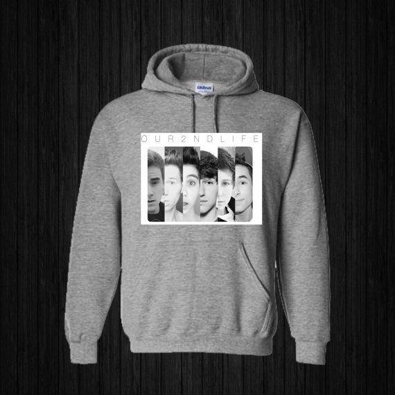 O2L Hoodies Hoodie Sweatshirt Sweater Shirt black by sijilbab13
