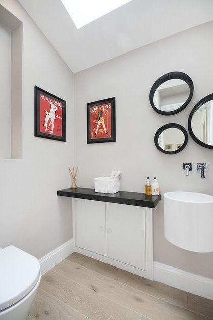 154 Best Bathroom Spaces Images On Pinterest  Bathroom Bathrooms Pleasing Small Jumping Bugs In Bathroom Decorating Design