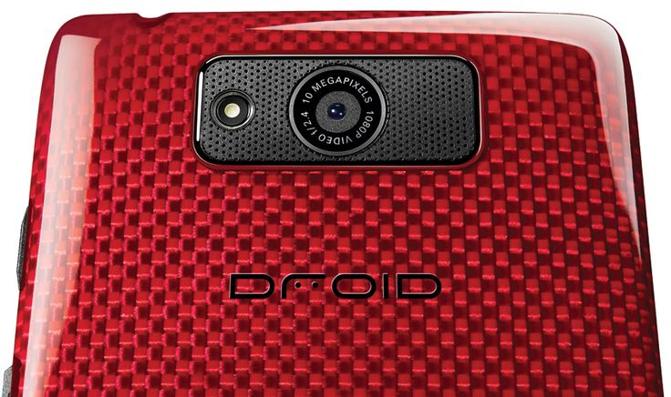Motorola droid ultra review verizons cross between the