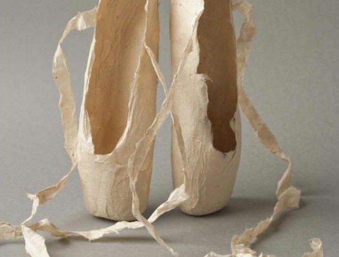 Plus de 25 id es uniques dans la cat gorie colle papier for Paper mache structure