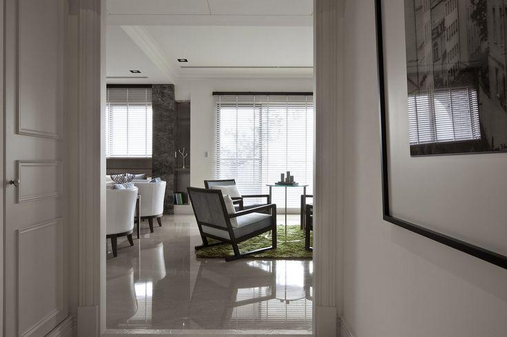HongKong & Taiwan interior designs interior design internships
