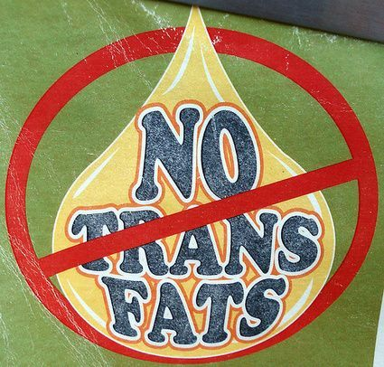 Trans Fats Are Another Cause Of High Blood Pressure. We are able to deal with high blood pressure with homeopathy, but it is important to look at dietary and lifestyle factors that could be adding to the problem. Trans fats from margarines, pastries, biscuits and other processed foods are prime suspects. See our Perth clinic page: www.cottnat.com.au/naturopathy-expained.asp