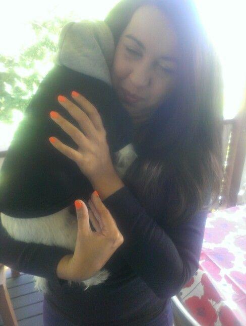 #BabyBasil #wintersun #Dogclothes