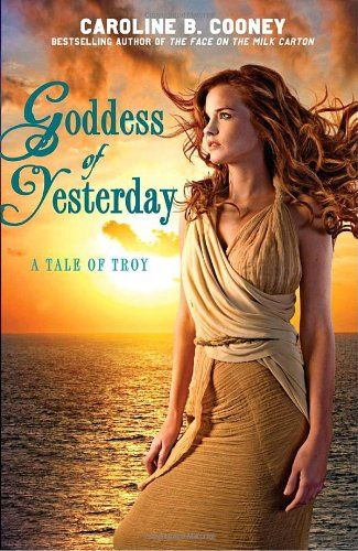 Bestseller Books Online Goddess of Yesterday Caroline B. Cooney $8.99 - http://www.ebooknetworking.net/books_detail-038573865X.html