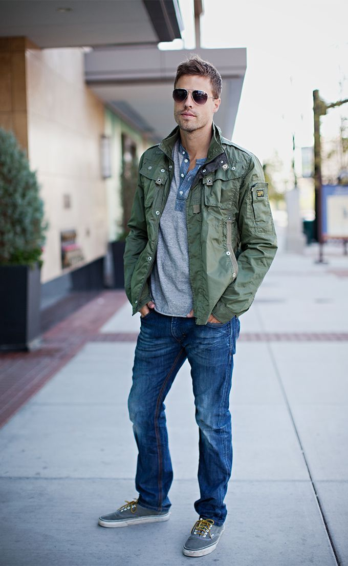 1000  ideas about Men&39s Casual Outfits on Pinterest | Men fashion