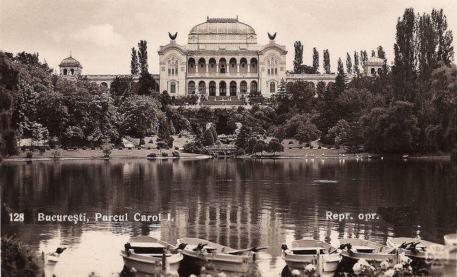 Image result for expozitia 1906 parc carol