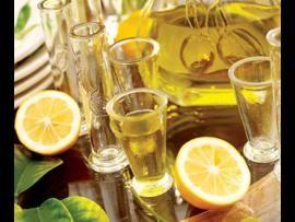 Limoncello - και όλα τα λικέρ εσπεριδοειδών! | TasteFULL