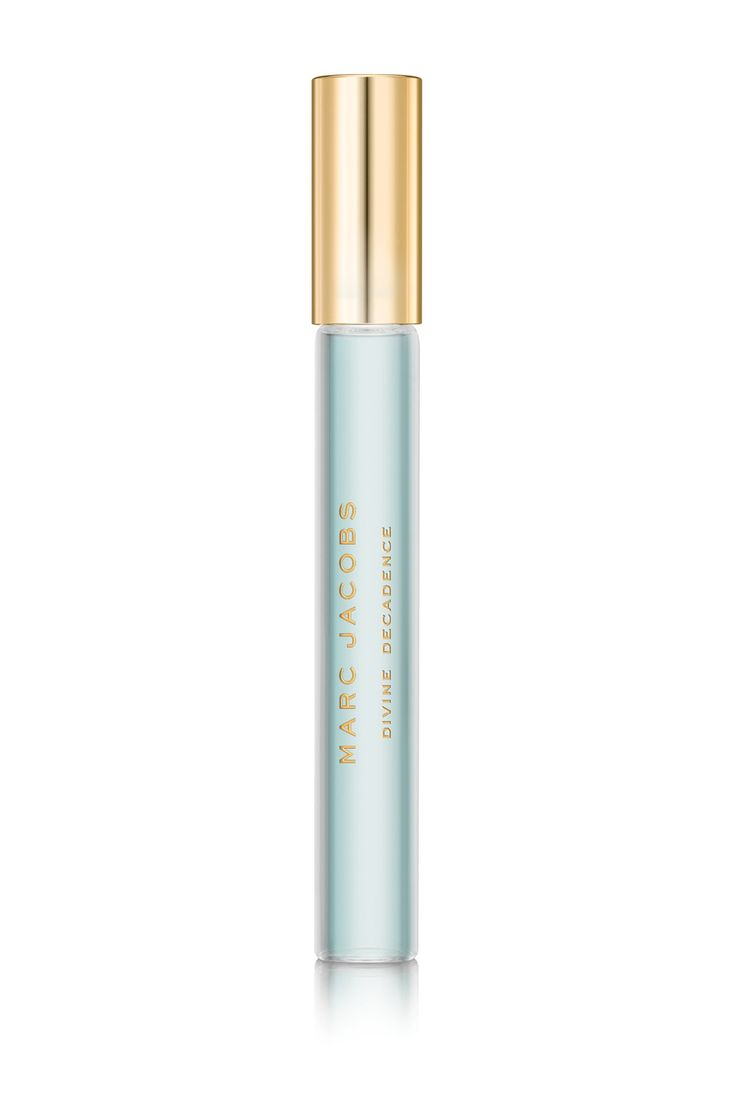 Marc Jacobs Divine Decadence Eau de Parfum Rollerball - 0.34 oz.