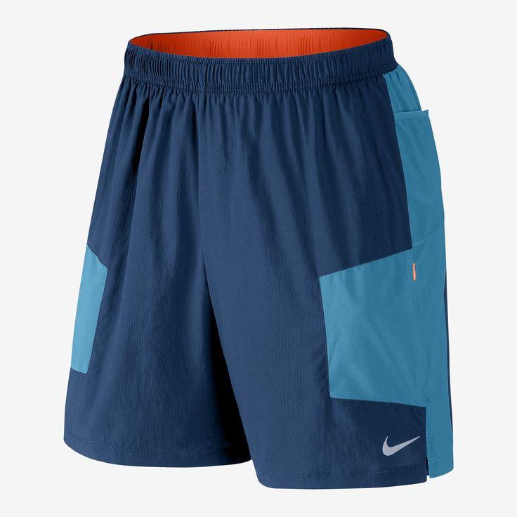 Αντρικό σορτς για τρέξιμο Nike 18 cm Trail Kiger. Nike Store GR