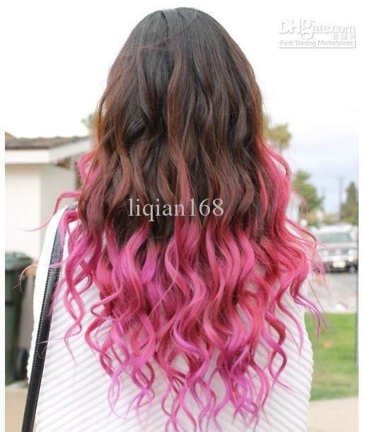 22 Best Temporary Colour Images On Pinterest Hair Chalk Hair