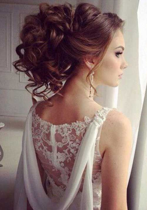 Admirable 1000 Ideas About Curly Prom Hairstyles On Pinterest Prom Short Hairstyles For Black Women Fulllsitofus