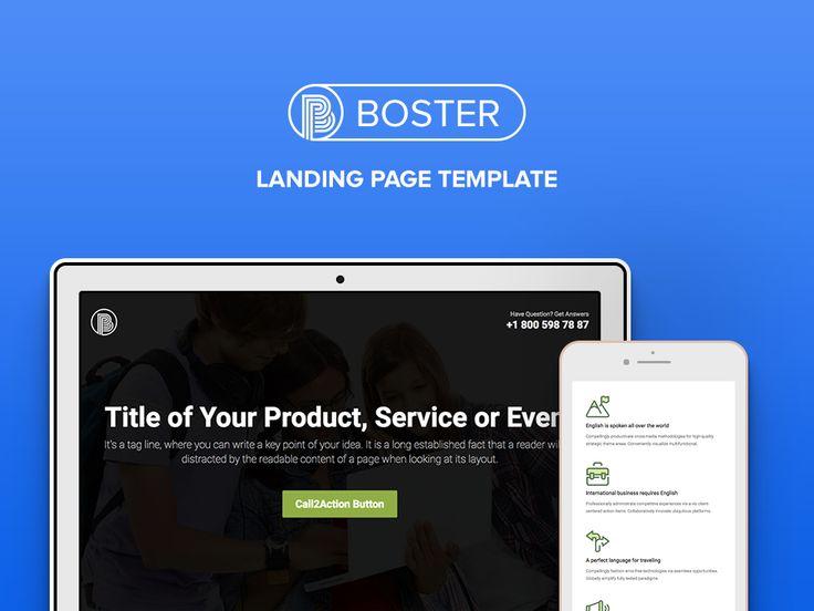 11 mejores imágenes de Free HTML5 Template en Pinterest   Diseño ...