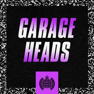 THE BRAND NEW UK GARAGE PLAYLIST FROM MINISTRY OF SOUND - CURATED BY DJ CARTIER