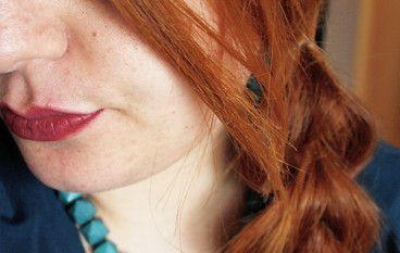 Tutorial Capelli: Big Loop Fake Braid