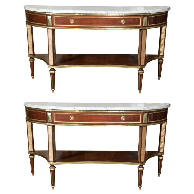 Neoclassical Style On Pinterest Louis Xvi Furniture And Unique