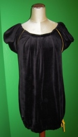 Kimperi womens tunic