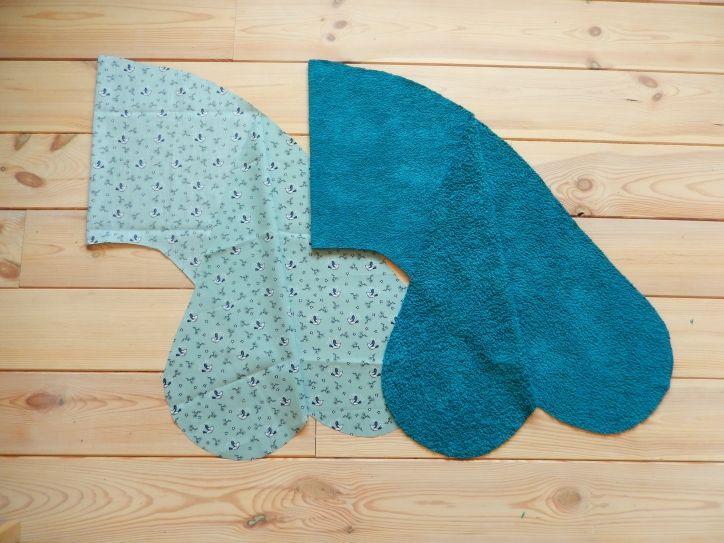 DIY hoes voor een borstvoedingskussen | Madame Cre…