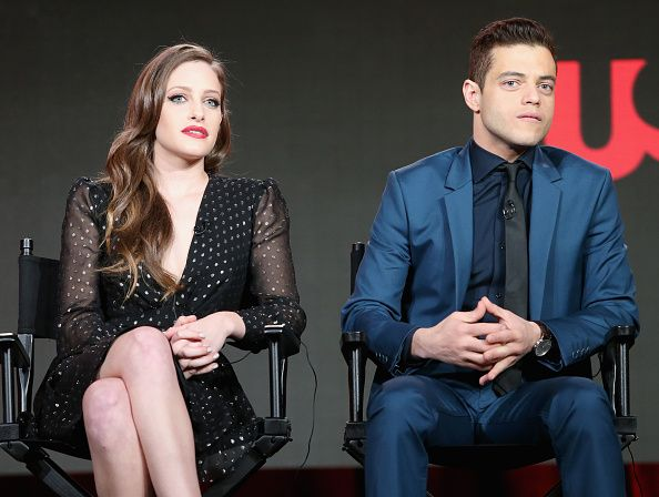 'Mr. Robot' Season 2 Release Date, Cast, News, Spoilers: Sam Esmail Says Something Else In Season 1 Was Not Real, Rami Malek Approves Grace Gummer Addition, 'Mr Robot' Changed TV