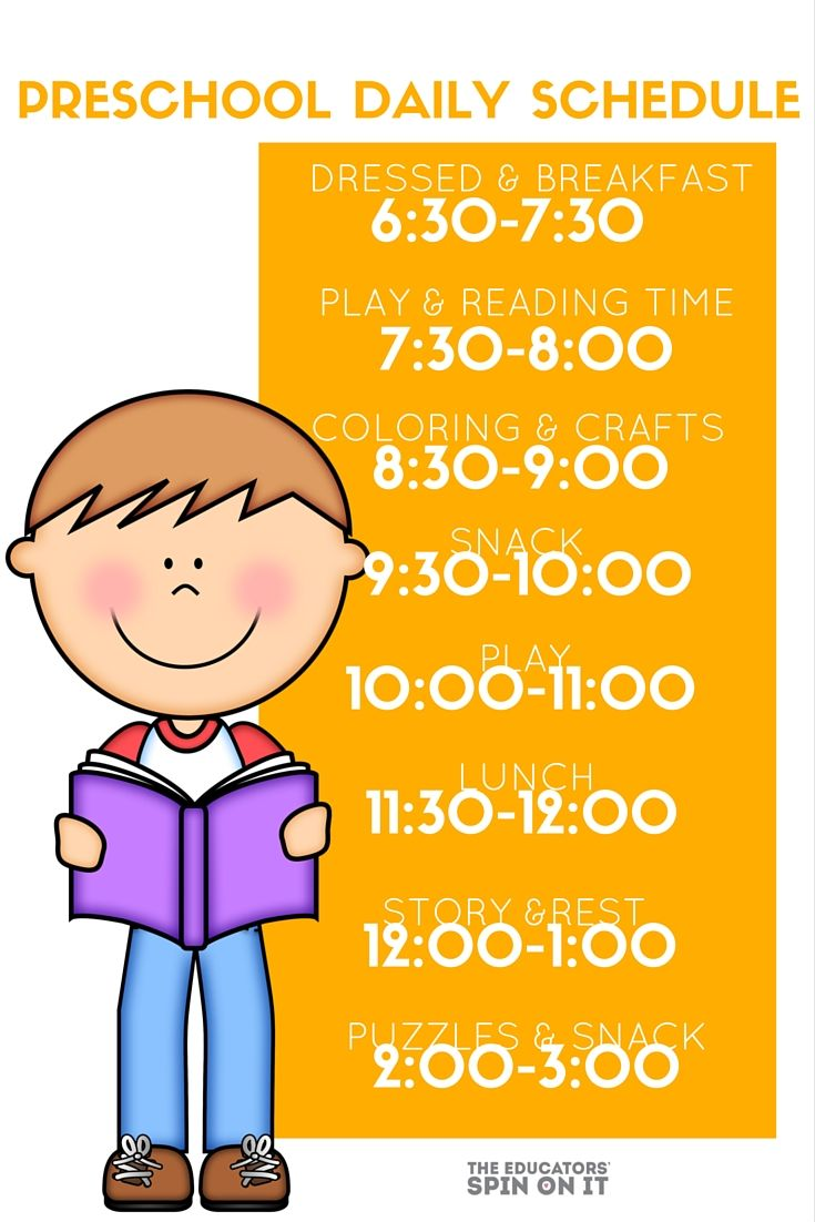 Many families are choosing to have their preschooler at home for play and learning.  I am often asked, what does your preschool at home daily schedule look like.  Because it looks different for each family, I have asked some friends to share their general schedule with you as well.