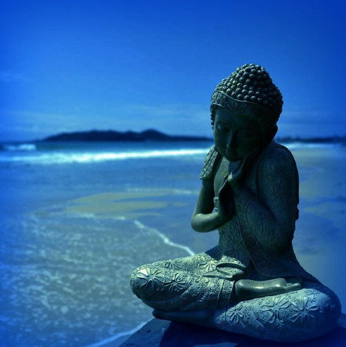 """""""Every thought, every emotion, is just a tourist and I am not a hotel. Let them come and let them go."""" ~Mooji ..*"""