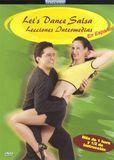 Let's Dance Salsa: Lecciones Intermedias (En Espanol) [DVD] [2000]