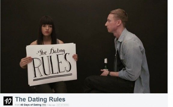 dating social experiment News about dating and courtship commentary and archival information about dating from the new york times.
