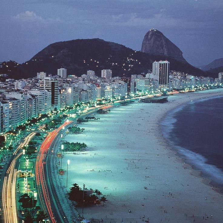 Рио де Жанейро Бразилия. / Rio de Janeiro Brazi. #архитектура #дом #дома #здание…