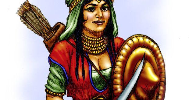 The New Tv Show Razia Sultan Glimpse on Women Empowerment  A new Tv show Razia Sultan which is a h...