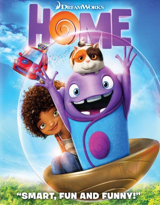 Home (2015) - 12.03.16