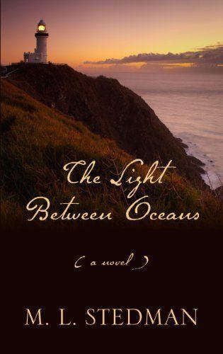 The Light Between Oceans by M. L. Stedman http://www.amazon.ca/dp/1594136327/ref=cm_sw_r_pi_dp_WC0Dub17V5533