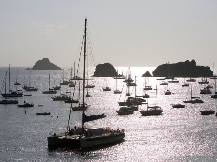 Best Island Beaches For Partying Mykonos St Barts: Best 25+ St Barts Island Ideas On Pinterest